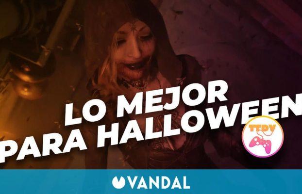 El terror invade TTDV con ofertas, novedades y recomendaciones de juegos para Halloween