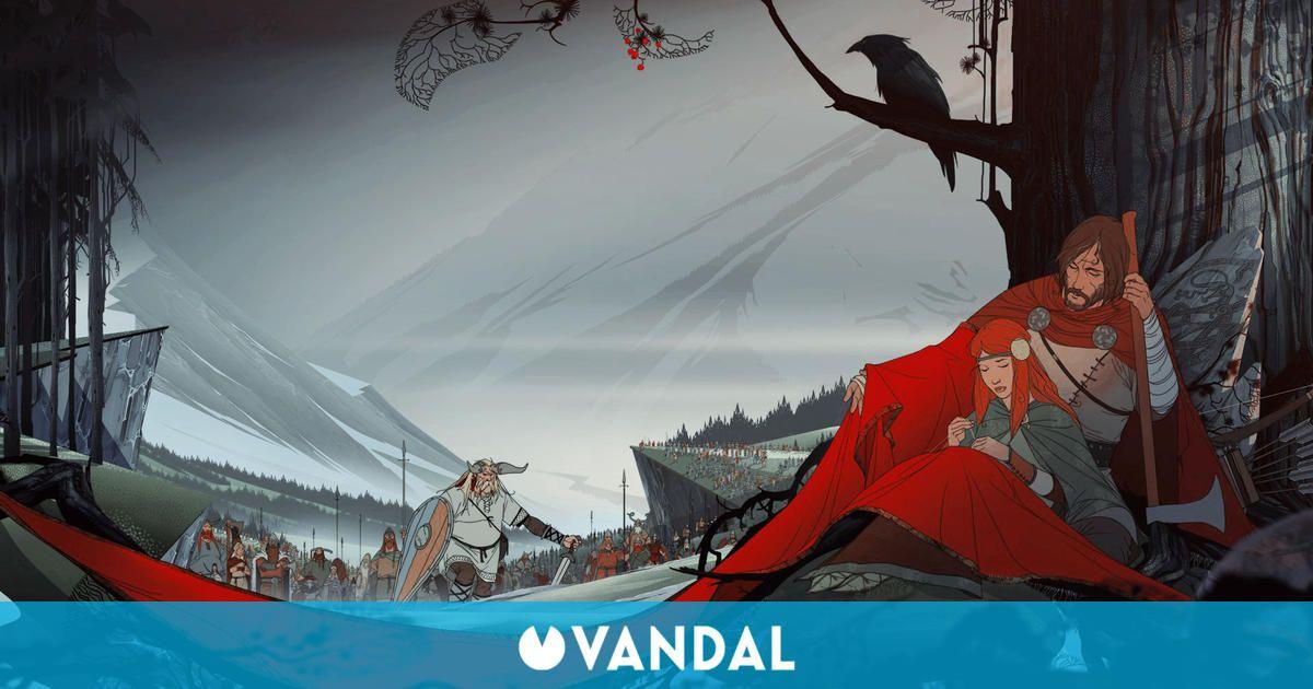 Project Belfry es lo nuevo de los creadores de The Banner Saga, en exclusiva para Xbox