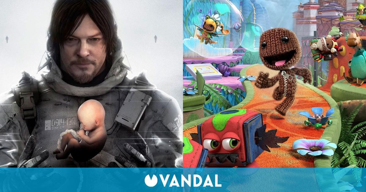 Sony introduce las pruebas gratuitas de videojuegos en PS5