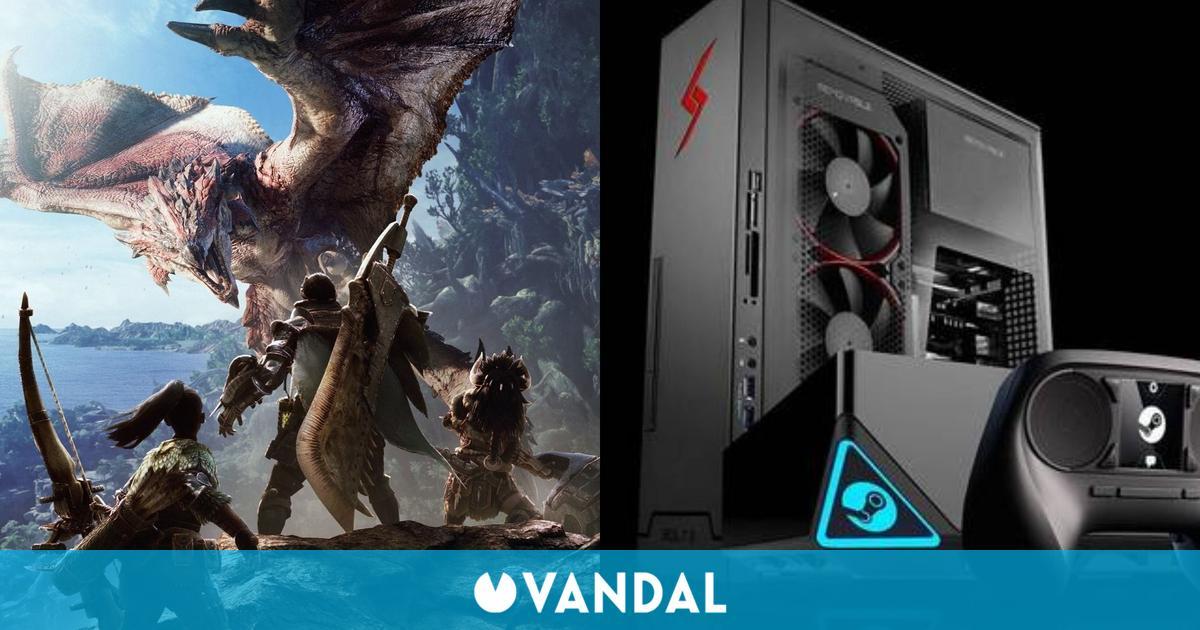 Capcom apuesta por el PC, que será sea su plataforma de juego principal en el futuro