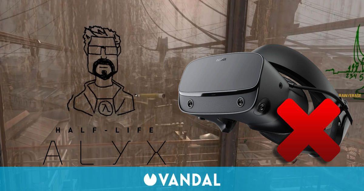 Half-Life: Alyx está cada vez más cerca de poderse jugar sin VR gracias a este mod