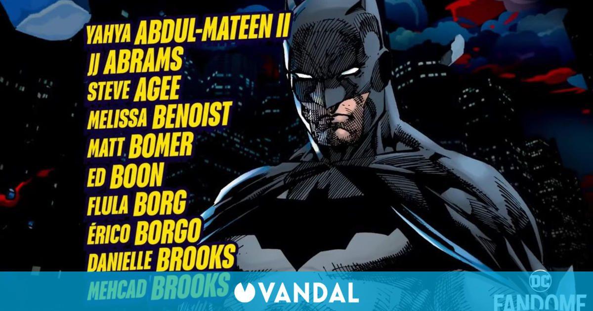 Ed Boon confirma su asistencia al DC FanDome y levanta especulaciones sobre Injustice 3