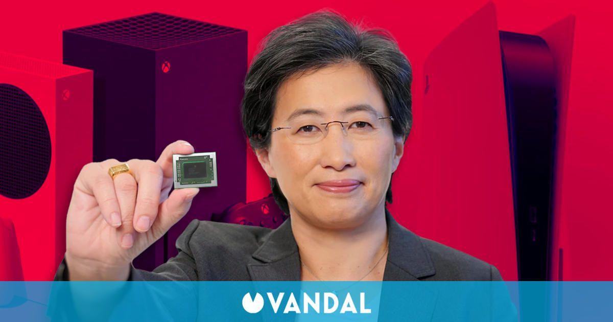 PS5 y Xbox Series tendrán menos problemas de stock en la segunda mitad de 2022, según AMD