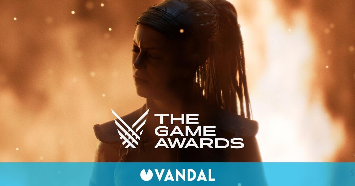 Hellblade 2 podría mostrarse una vez más en The Game Awards