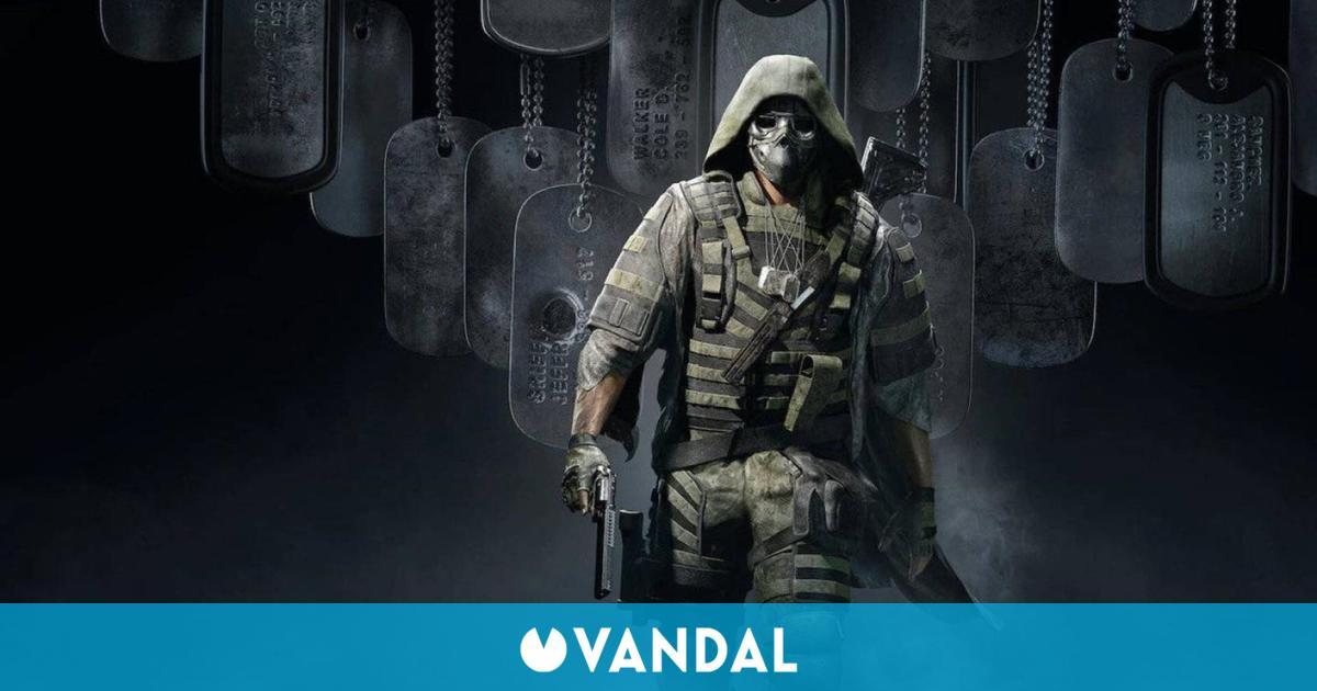 Se filtra Ghost Recon: Frontline, un nuevo juego que Ubisoft estaría a punto de anunciar