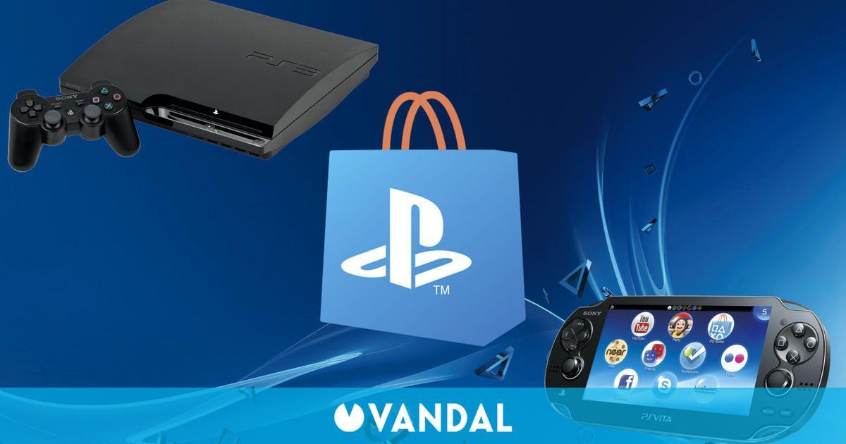 La PS Store de PS3 y PS Vita eliminará las opciones de pago con tarjeta y PayPal