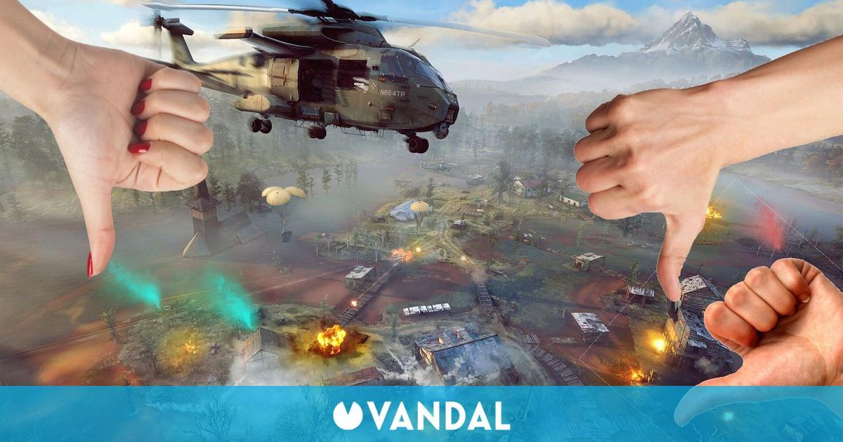 Ghost Recon Frontline, lo nuevo de Ubisoft, es recibido de manera negativa por los jugadores