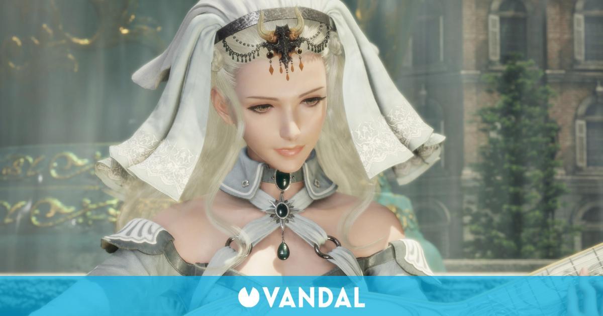 Nueva información de Stranger of Paradise Final Fantasy Origin: personajes, dificultad y más