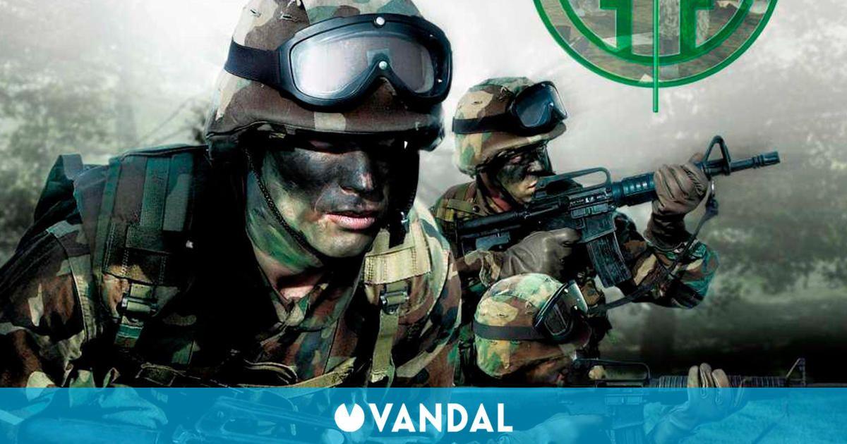 El primer Tom Clancy's Ghost Recon, gratis para siempre en PC hasta el 11 de octubre