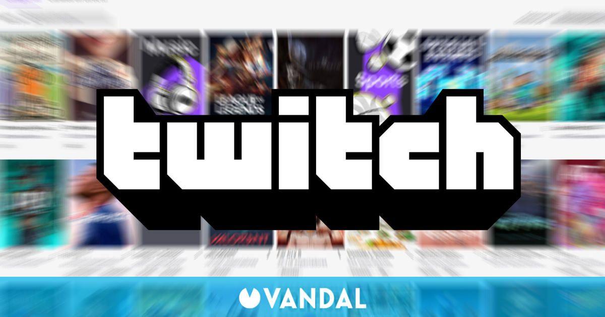Twitch dice que la gran filtración no ha afectado a las tarjetas de crédito