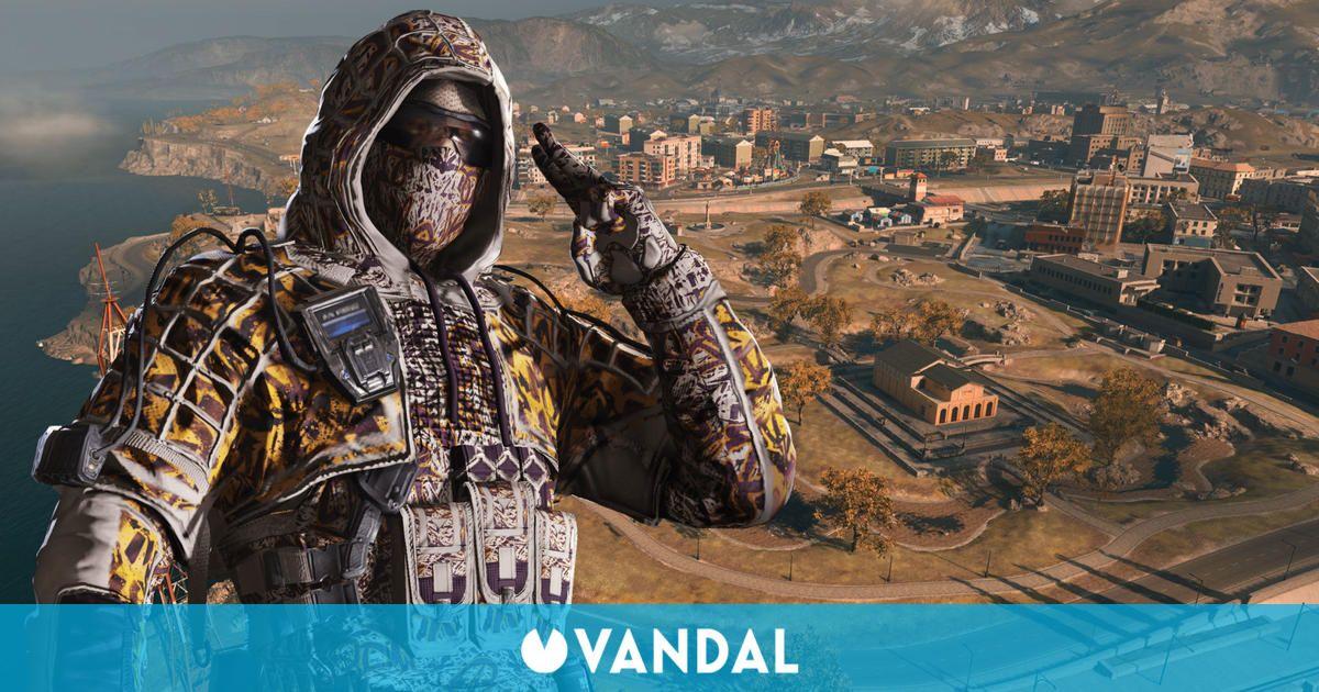 Call of Duty: Warzone dirá adiós a Verdansk en su próxima temporada