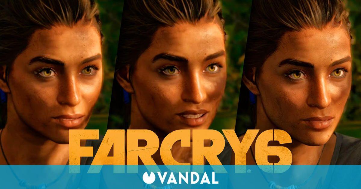 Así se ve Far Cry 6 en PS5 vs Xbox Series y PC – Comparación
