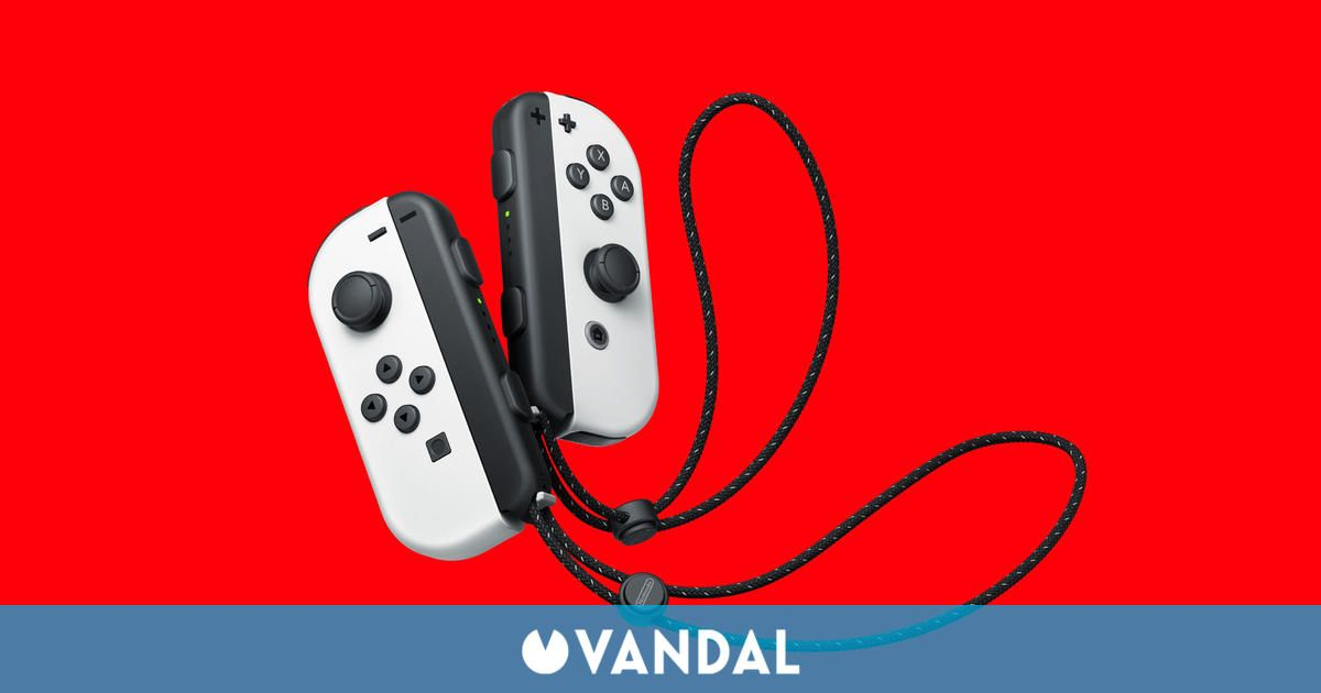 Nintendo asegura que ha mejorado los Joy-Cons para luchar contra el 'drift'