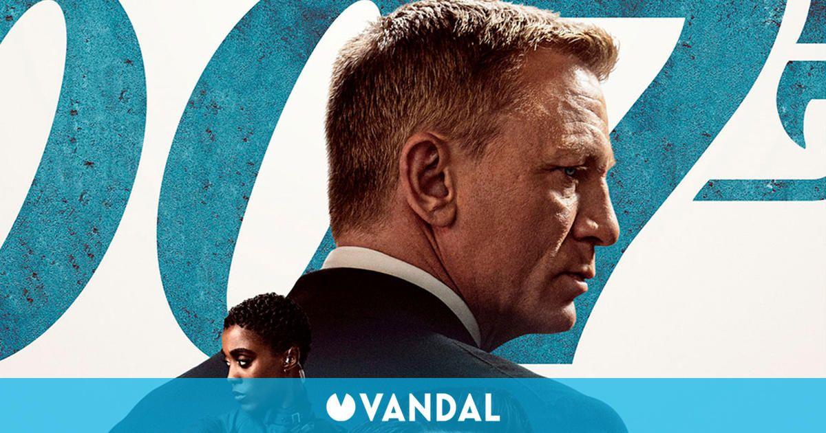 Los videojuegos influenciaron el sonido de Sin tiempo para morir, la nueva película de 007