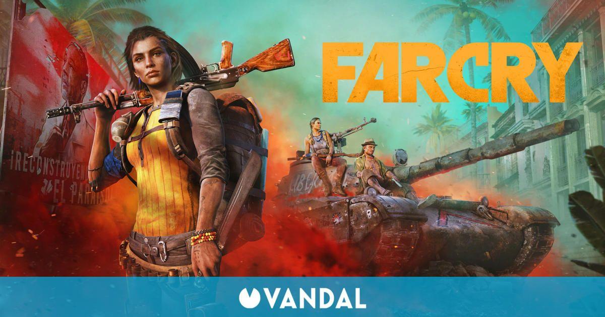 Far Cry 7 podría estar más orientado al multijugador que las entregas previas