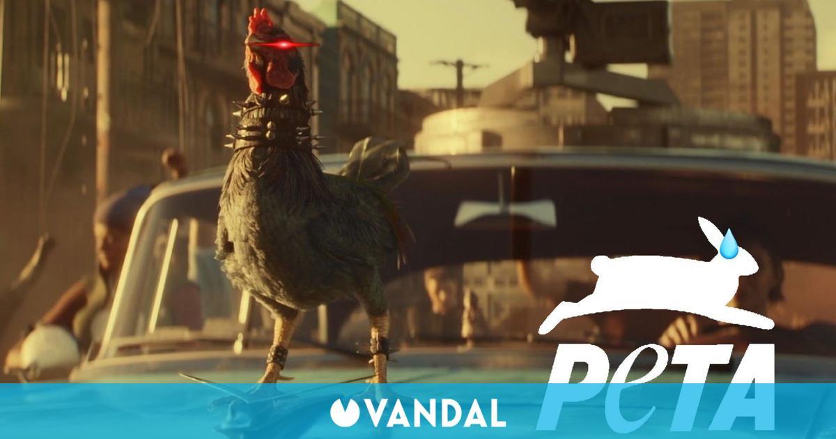 PETA se pronuncia sobre las peleas de gallos de Far Cry 6