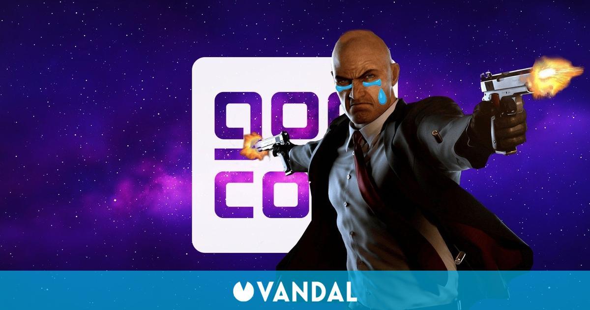 GOG retira Hitman de su tienda tras la polémica por el supuesto DRM del juego