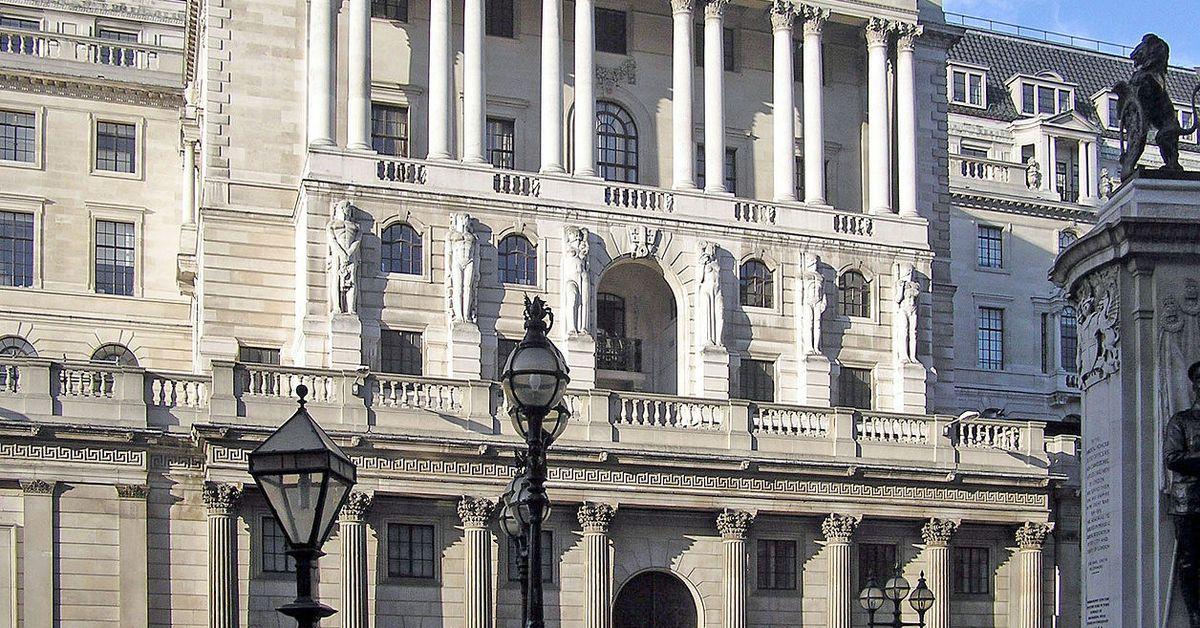 El Banco de Inglaterra dice que la regulación de las criptomonedas es necesaria a medida que crecen los riesgos – CoinDesk