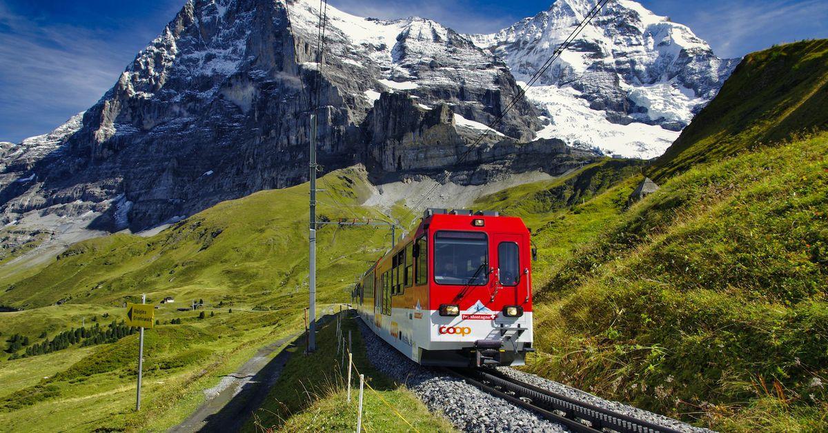 Credit Suisse crea acciones basadas en Ethereum en Swiss Sports Resort – CoinDesk