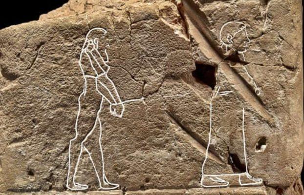 Hallan instrucciones para un exorcismo en una tablilla babilonia