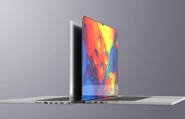 Los nuevos MacBook Pro podrían incluir un notch en la pantalla