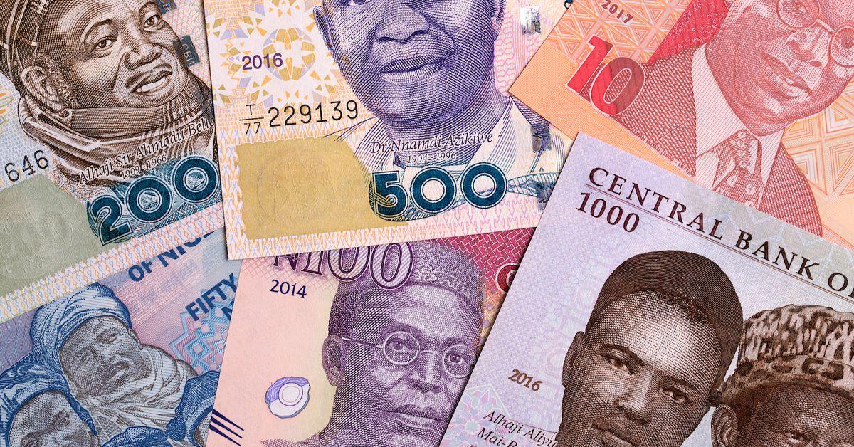 El tribunal de Nigeria aprueba el lanzamiento de CBDC: informe