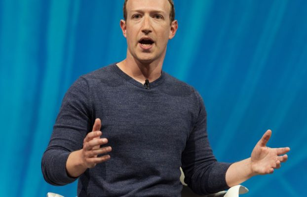 Facebook destacará los resultados de la división de realidad virtual / aumentada a partir del cuarto trimestre