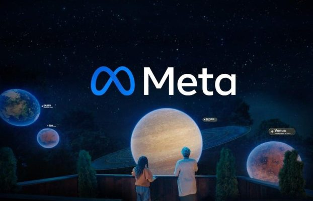 Facebook se cambia el nombre a 'Meta' para separar la empresa de la red social