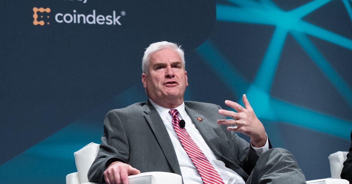 El representante Tom Emmer quiere Stablecoins sobre CBDC – Entrevista