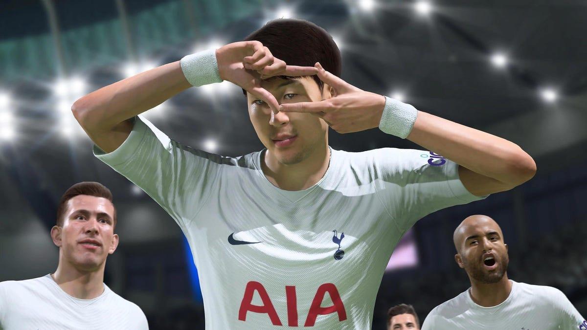 Los motivos de EA para romper con FIFA y cambiar de nombre