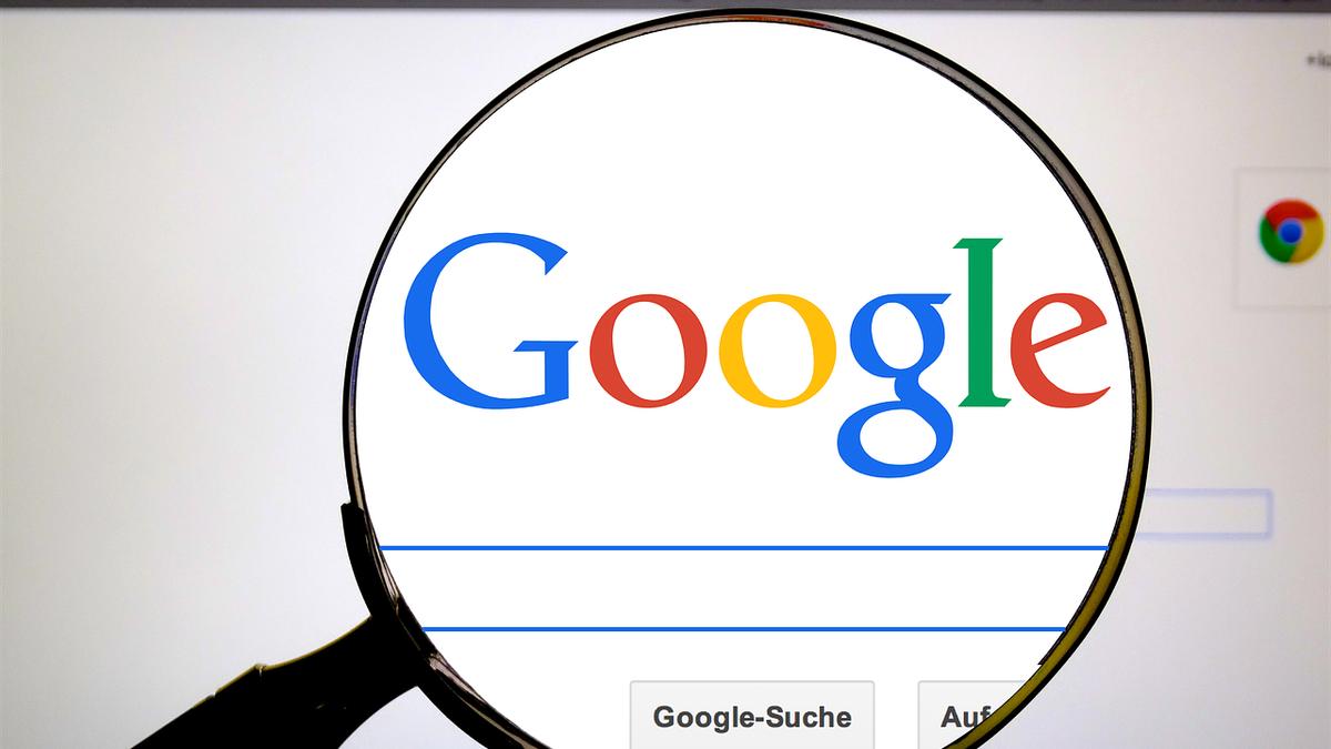 """El término más buscado en Bing es, con diferencia, """"Google"""""""