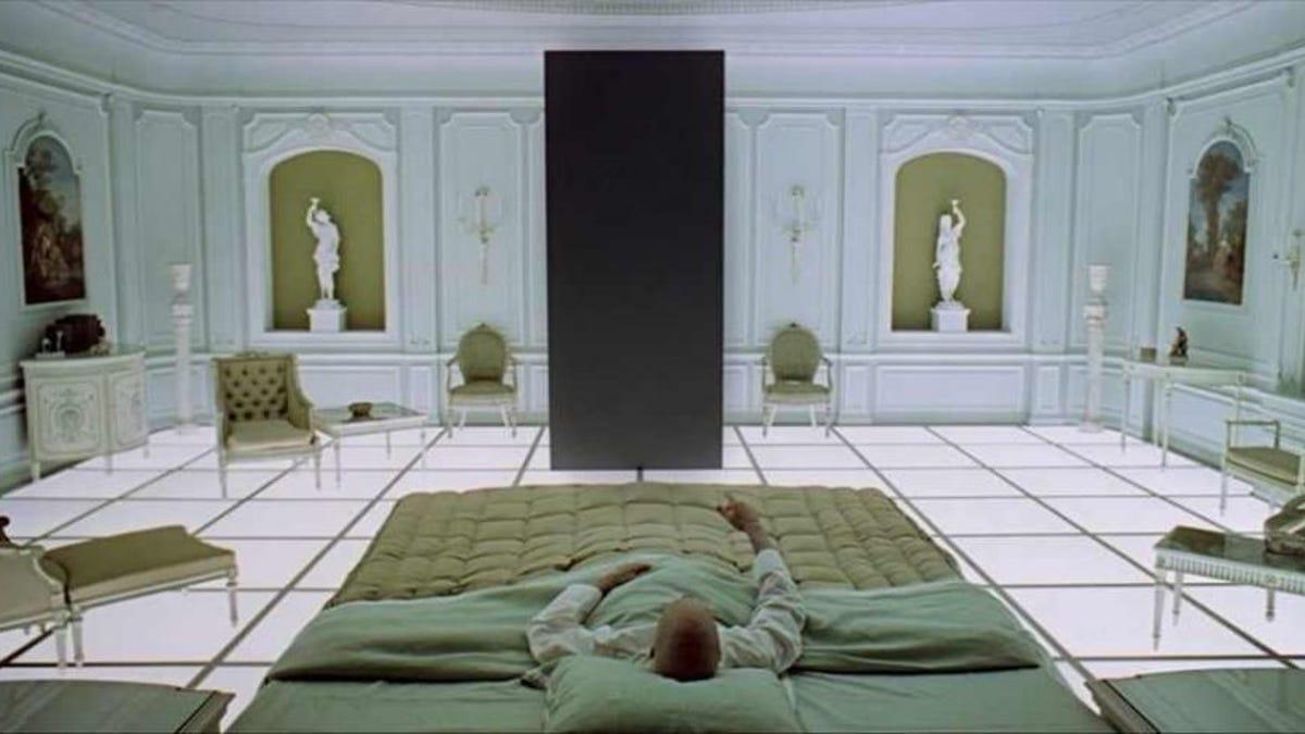 A Space Odyssey, explicado por Kubrick