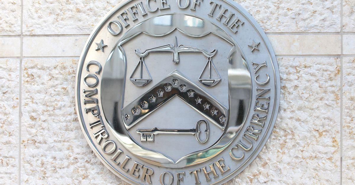 Crypto finalmente hace el corte en el plan operativo de supervisión bancaria 2022 de OCC
