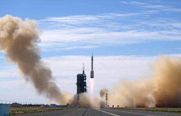 China probó en secreto un nuevo misil hipersónico en agosto