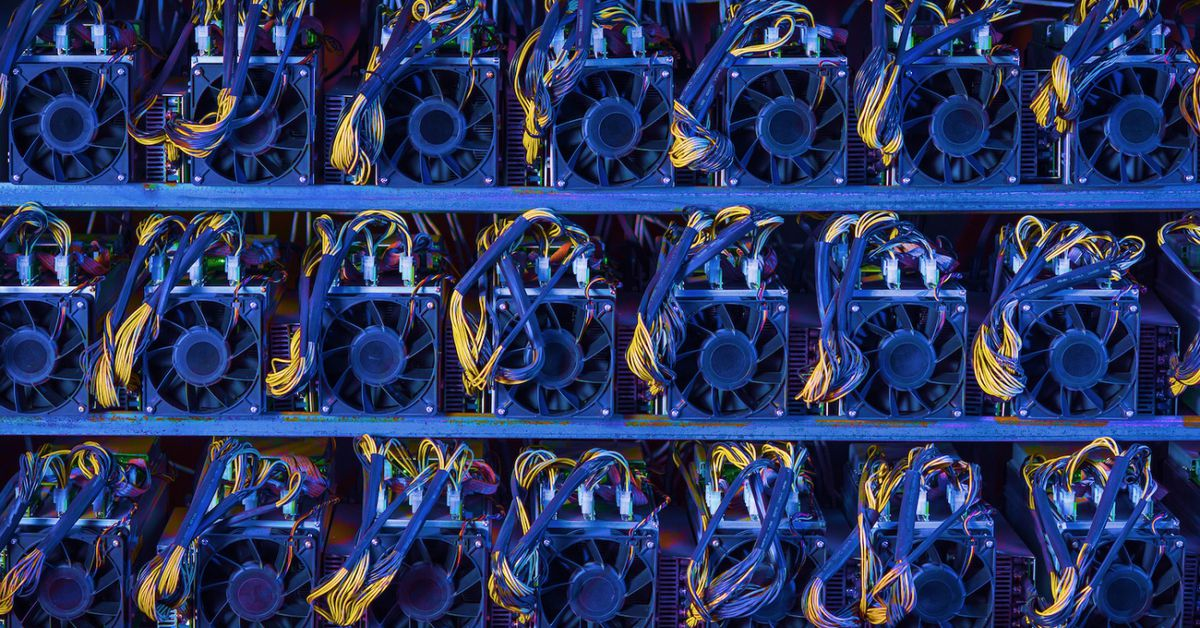 El mayor grupo de minería de Bitcoin bloquea el acceso a Internet desde China continental – CoinDesk