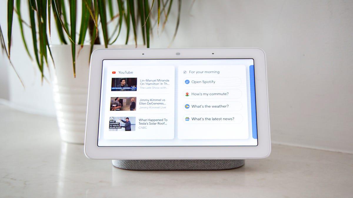 Google prepara el despliegue de Fuchsia OS más allá de sus altavoces con pantalla