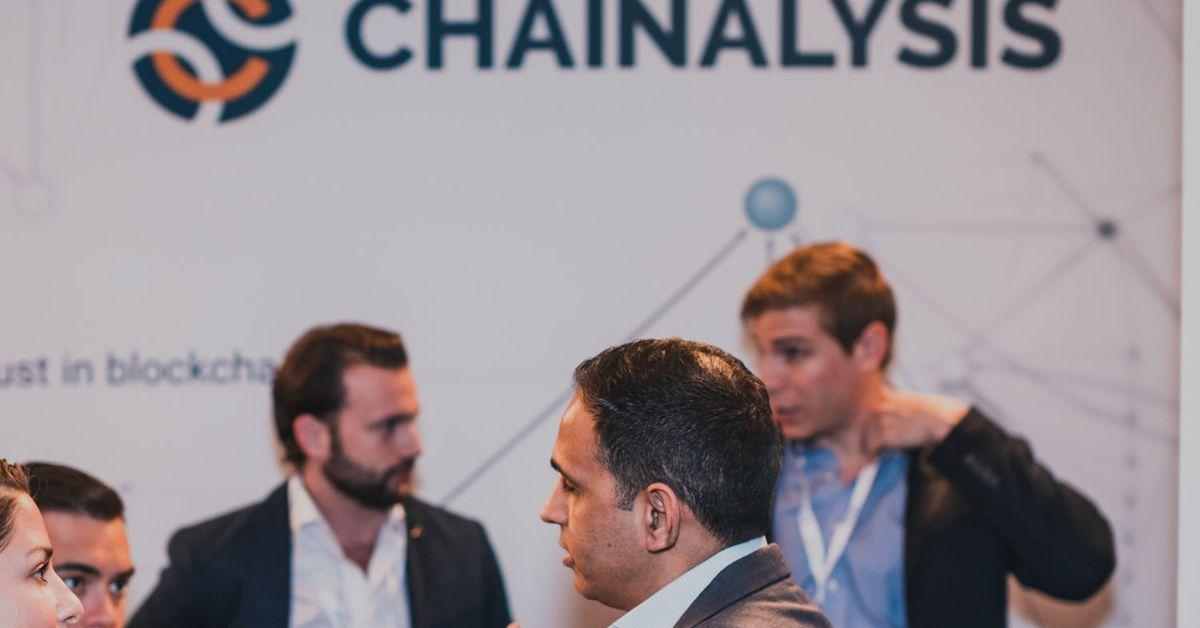 Chainalysis adquiere Excygent, proveedor de soluciones para delitos informáticos