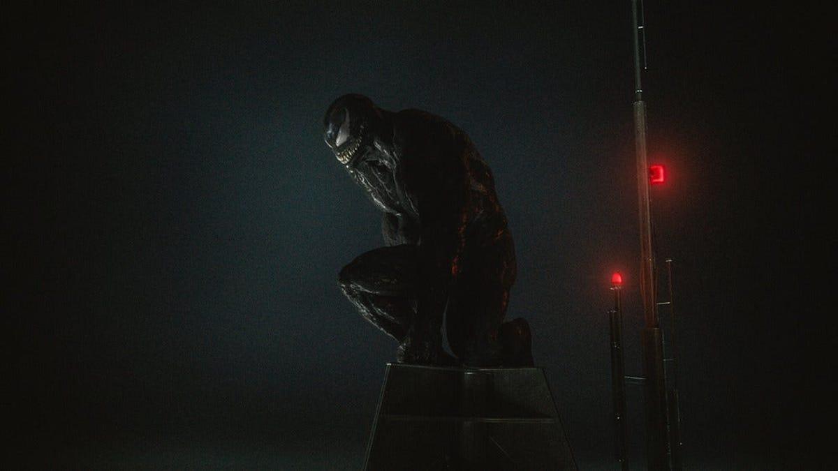 Qué significa la escena post-créditos de Venom 2 para el futuro de Marvel