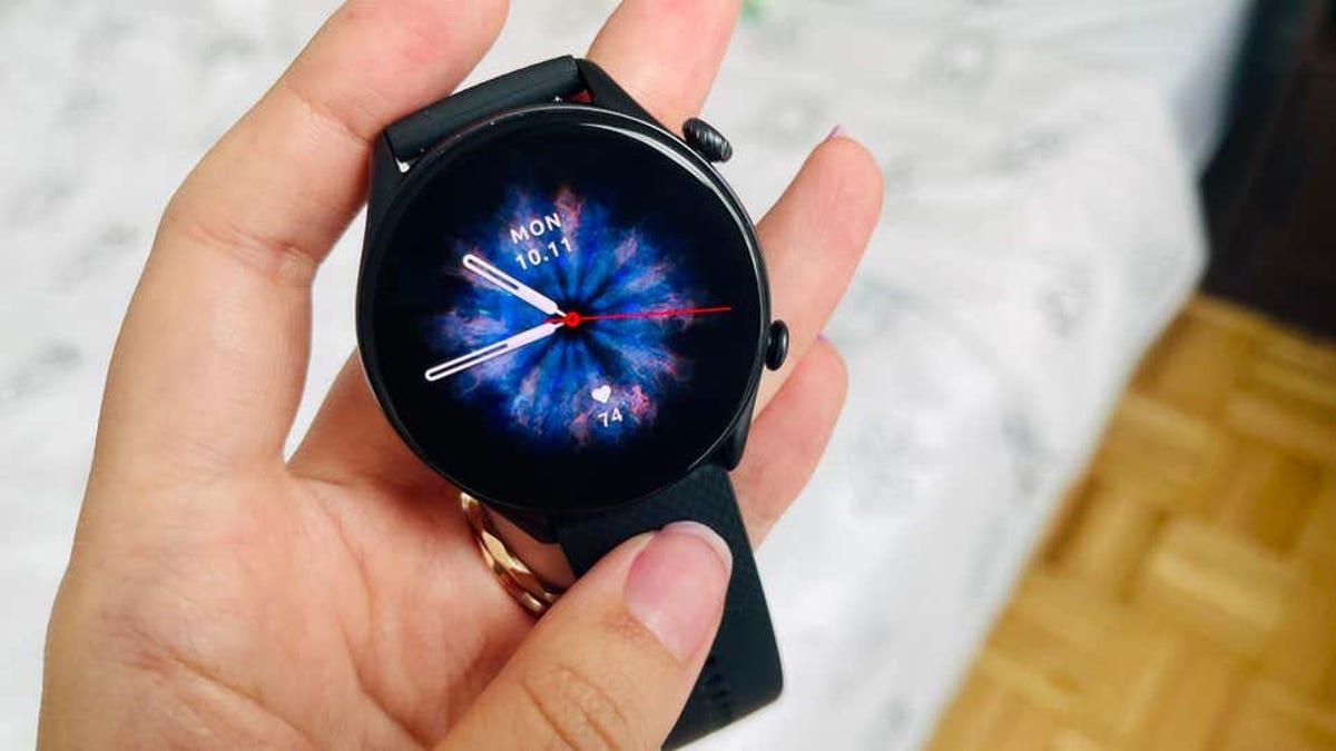 Los nuevos smartwatch económicos de Amazfit se sienten prémium