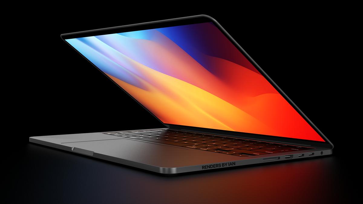 El nuevo MacBook Pro llegaría el lunes que viene con una pantalla mini-LED de 120 Hz
