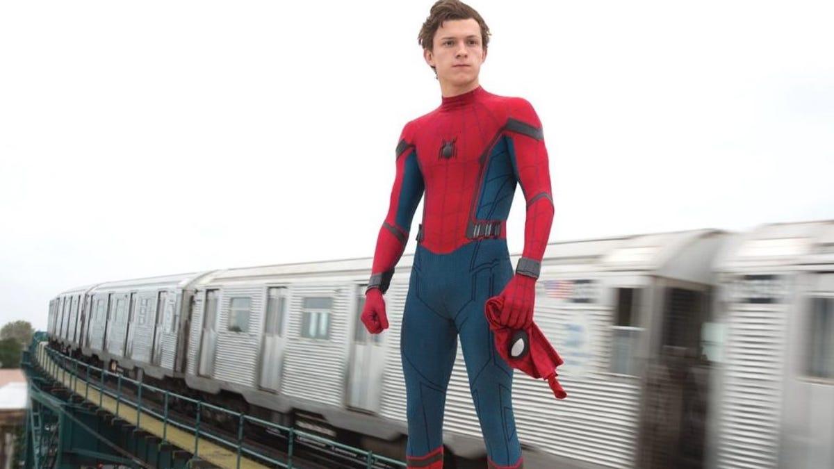 No Way Home es el final de la trilogía de Spider-Man de Marvel