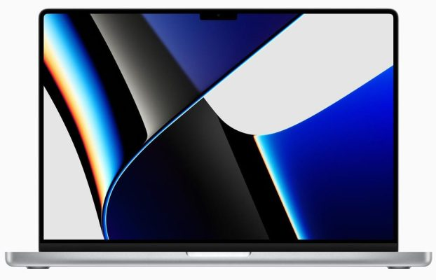 Usuarios se quejan de los fallos del notch de los MacBook Pro