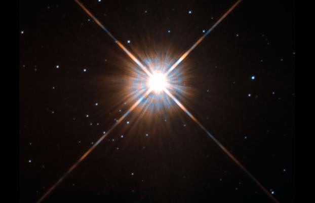 Descartan la misteriosa señal de radio de Próxima Centauri