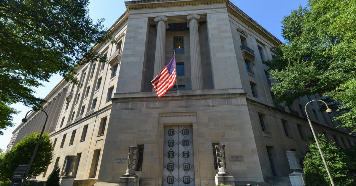 El Departamento de Justicia lanzará el equipo nacional de aplicación de cifrado: informe