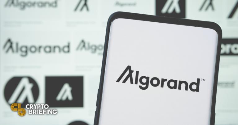 Algorand debe mantenerse por encima del soporte clave para reanudar la tendencia alcista