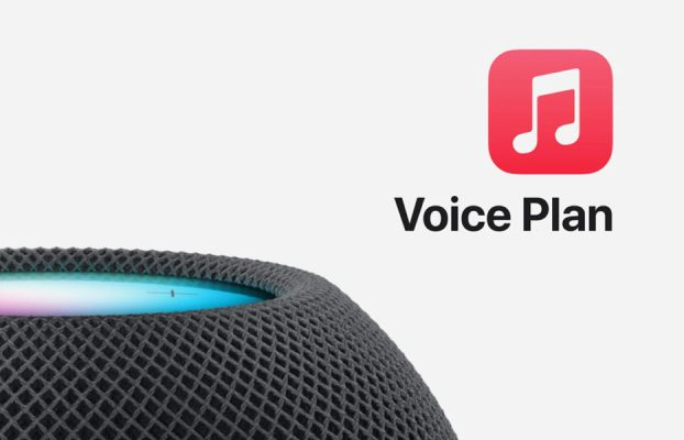 Apple Music Voice y los nuevos HomePod mini le dan color a tu música
