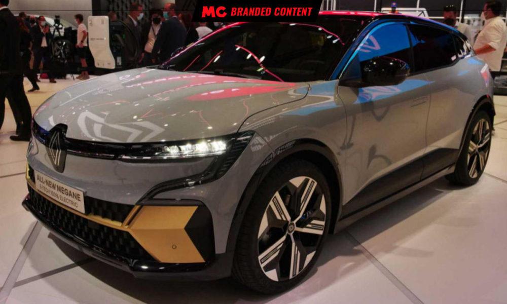 Nuevas tecnologías en la industria del automóvil