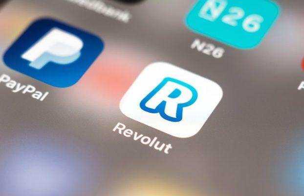 Revolut lanza el comercio de criptomonedas sin comisiones para inversores estadounidenses