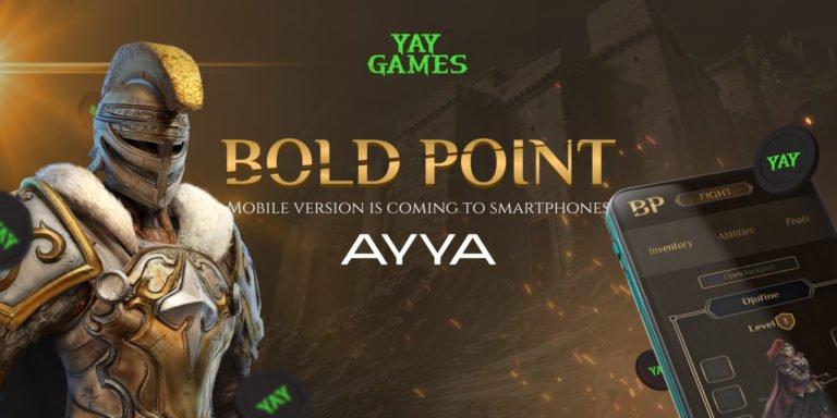 YAY Games se asocia con SmartEcoSystem para el lanzamiento de su nuevo teléfono inteligente
