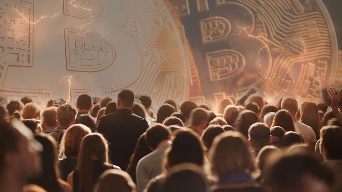 Capacidad de la red Lightning de Bitcoin ha crecido, pero se queda corta para la demanda